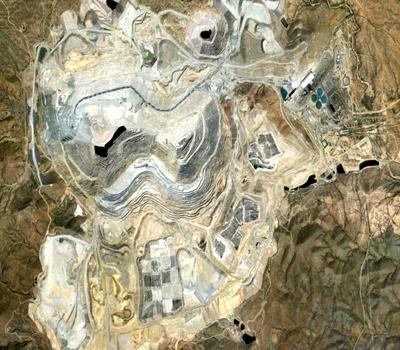 معدن مس سیریتا
